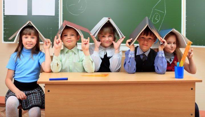 Schulgründung