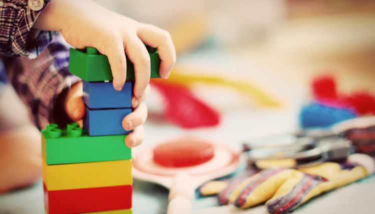 Kindergartenrecht