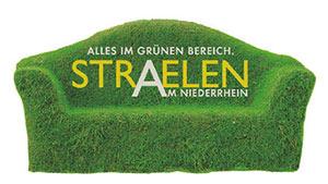 Logo Stadt Straelen